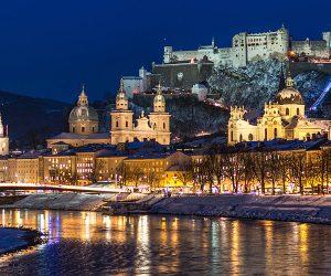 A-Salzburg