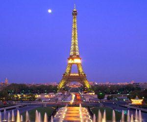 F-Parijs