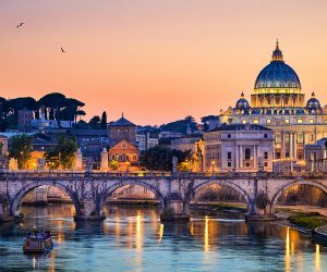 I-Rome